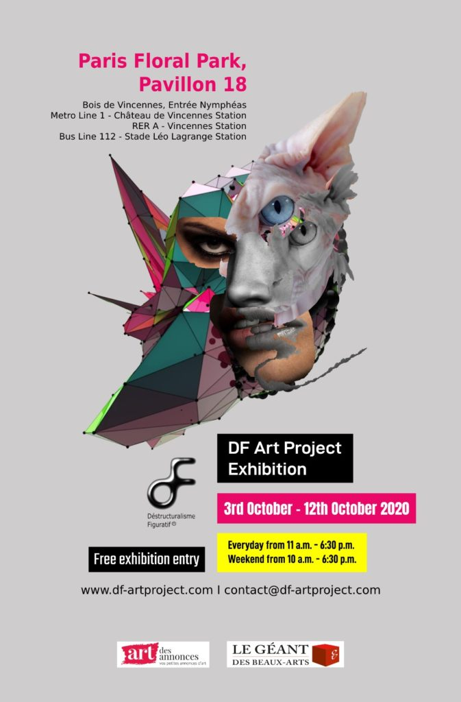 DF Art Project - Event 2020