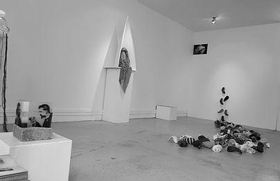 Exposition DF Art Project I et II - Galerie Mémoire de l'Avenir
